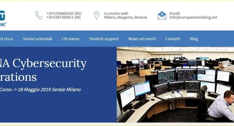 Cisco Cybersecurity Scholarship
